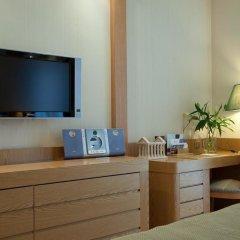 Отель Las Arenas Balneario Resort Испания, Валенсия - 1 отзыв об отеле, цены и фото номеров - забронировать отель Las Arenas Balneario Resort онлайн удобства в номере фото 2