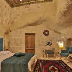 Miracle Cave Hotel Турция, Мустафапаша - отзывы, цены и фото номеров - забронировать отель Miracle Cave Hotel онлайн комната для гостей фото 3