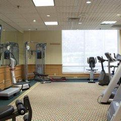 Отель Le Nouvel Hotel & Spa Канада, Монреаль - 1 отзыв об отеле, цены и фото номеров - забронировать отель Le Nouvel Hotel & Spa онлайн фитнесс-зал фото 2