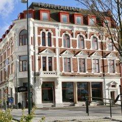 Отель Duxiana Malmö Мальме фото 8