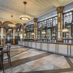 Отель The Palace Hotel Великобритания, Манчестер - отзывы, цены и фото номеров - забронировать отель The Palace Hotel онлайн развлечения