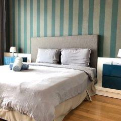 Отель De Platinum Suite Малайзия, Куала-Лумпур - отзывы, цены и фото номеров - забронировать отель De Platinum Suite онлайн комната для гостей фото 4