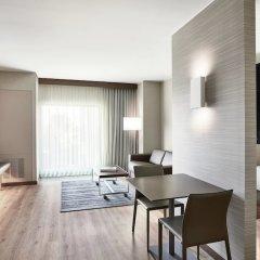 Отель AC Hotel by Marriott Phoenix Biltmore США, Финикс - отзывы, цены и фото номеров - забронировать отель AC Hotel by Marriott Phoenix Biltmore онлайн комната для гостей фото 3