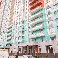 Апартаменты Apartment 347 on Mitinskaya 28 bldg 3 фото 5
