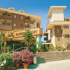 Primasol Hane Garden Турция, Сиде - отзывы, цены и фото номеров - забронировать отель Primasol Hane Garden онлайн фото 5