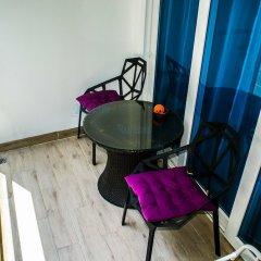 Отель Centara Avenue Residence by Towers Паттайя балкон