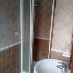 Отель Villa Leonardo Da Vinci ванная