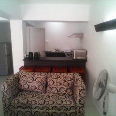 Апартаменты Island Apartments комната для гостей фото 4