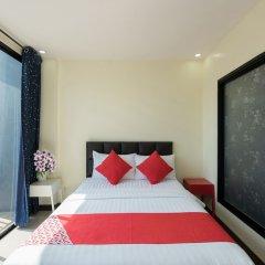 OYO 106 5 Chang Palace Hotel Бангкок комната для гостей фото 4