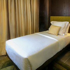 Azalaï Marhaba Hotel in Nouakchott, Mauritania from 127$, photos, reviews - zenhotels.com guestroom photo 2