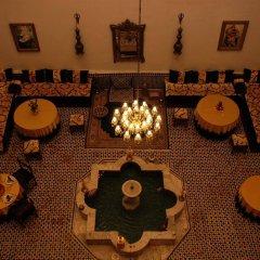 Отель Riad Lalla Zoubida Марокко, Фес - отзывы, цены и фото номеров - забронировать отель Riad Lalla Zoubida онлайн спа фото 2