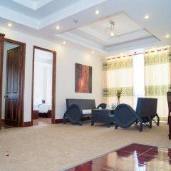 Отель Thanh Thuy Hotel Вьетнам, Вунгтау - отзывы, цены и фото номеров - забронировать отель Thanh Thuy Hotel онлайн помещение для мероприятий фото 2