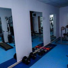 Sunrise Hotel фитнесс-зал фото 2