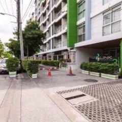Апартаменты Comfy King Studio Бангкок