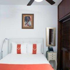 Отель Altamont West Hotel Ямайка, Монтего-Бей - отзывы, цены и фото номеров - забронировать отель Altamont West Hotel онлайн вид на фасад