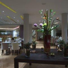 Plaza Resort Hotel питание