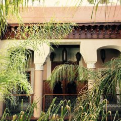 Отель Riad Monika Марокко, Марракеш - отзывы, цены и фото номеров - забронировать отель Riad Monika онлайн фото 4
