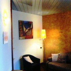 Отель Albergo San Michele Мортара комната для гостей фото 3