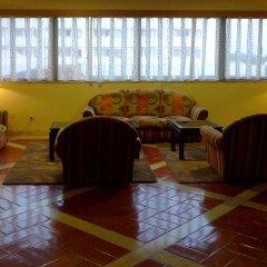 Albufeira Sol Hotel & Spa интерьер отеля