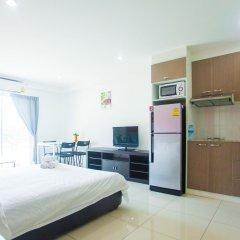 Apollo Apart Hotel в номере