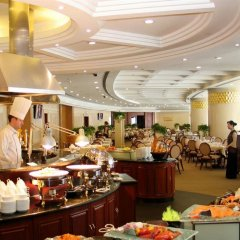 Guxiang Hotel Shanghai питание фото 2