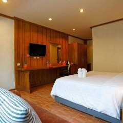 Отель Chabana Resort Пхукет комната для гостей фото 2