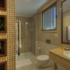 Отель Tivoli The Residences At Victoria Clube De Golfe Пешао ванная