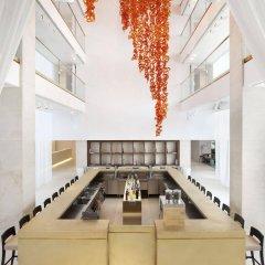 Отель Hilton Barcelona интерьер отеля фото 2