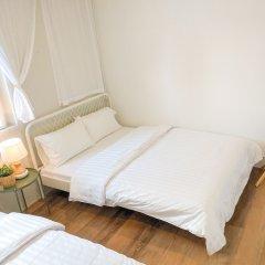 Baan Baan Hostel комната для гостей фото 2
