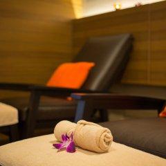 Отель Beyond Resort Karon спа фото 2