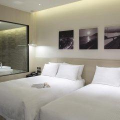 Отель Riverview Suites Taipei комната для гостей