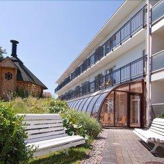 Отель Prawdzic Resort & Conference Польша, Гданьск - отзывы, цены и фото номеров - забронировать отель Prawdzic Resort & Conference онлайн вид на фасад