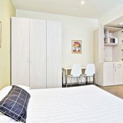 Отель Duomo - Apartments Milano Италия, Милан - 2 отзыва об отеле, цены и фото номеров - забронировать отель Duomo - Apartments Milano онлайн фото 12