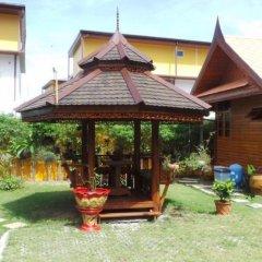 Отель Golden Teak Resort - Baan Sapparot фото 4