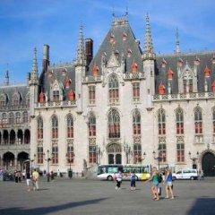 Отель Cavalier Бельгия, Брюгге - отзывы, цены и фото номеров - забронировать отель Cavalier онлайн фото 2