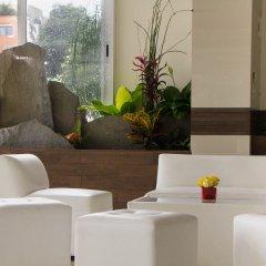 Hotel Villa Las Margaritas Sucursal Caxa интерьер отеля фото 2