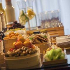 Renaissance Shanghai Yu Garden Hotel питание
