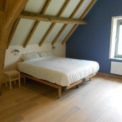 Отель De Grote Linde Бельгия, Осткамп - отзывы, цены и фото номеров - забронировать отель De Grote Linde онлайн комната для гостей фото 3