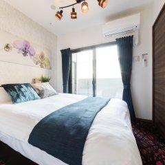 Residence Hotel Hakata 10 Хаката комната для гостей