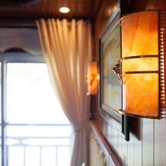 Отель Rosa Boutique Cruise сауна