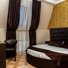 Гостиница Мартон Череповецкая Стандартный номер разные типы кроватей фото 8