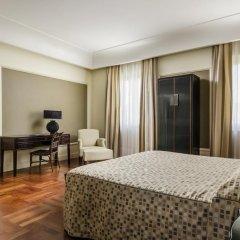 Отель Eurostars Centrale Palace Италия, Палермо - 1 отзыв об отеле, цены и фото номеров - забронировать отель Eurostars Centrale Palace онлайн комната для гостей фото 5