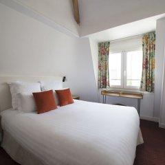 Отель Hôtel Des Batignolles Франция, Париж - 10 отзывов об отеле, цены и фото номеров - забронировать отель Hôtel Des Batignolles онлайн фото 6