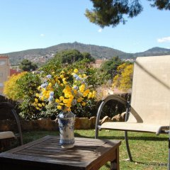 Отель El Castell Испания, Сан-Бой-де-Льобрегат - отзывы, цены и фото номеров - забронировать отель El Castell онлайн фото 12