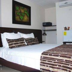 Hotel Acqua Express комната для гостей фото 4