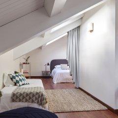 Отель 60 Balconies Recoletos комната для гостей фото 5