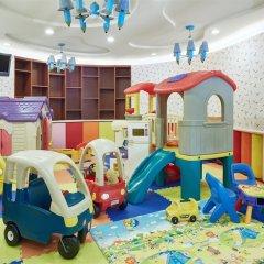 Отель Centre Point Sukhumvit 10 детские мероприятия фото 2
