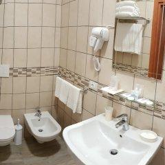 Отель Artorius Италия, Рим - 1 отзыв об отеле, цены и фото номеров - забронировать отель Artorius онлайн ванная