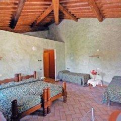 Отель Ostello Villa Redenta Сполето комната для гостей фото 4