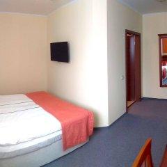 Akropolis Apart Hotel Карловы Вары комната для гостей